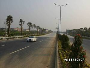 十水線道路與橋梁工程